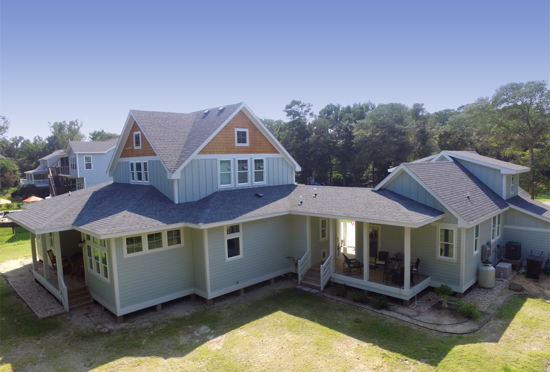 residential home designer outer banks nc obx